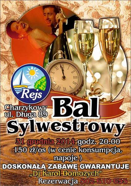rejs-sylwester-2014-plakat