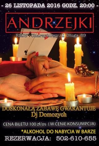 andrzejki-2016